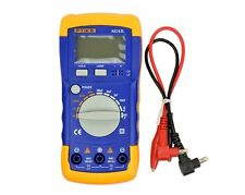 Aoshike Digital Multimeter,A6243L Digital LCD Capacitance Inductance LCR Meter T
