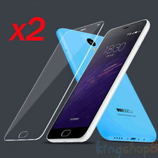 2Pcs 9H Slim Tempered Glass Screen Protector Film For MEIZU M2 Note/MEILAN Note2