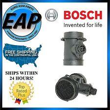 For BMW 325I 325IS 525I 525IT 530I M3 2.5L 3.0L Mass Air Flow Sensor NEW