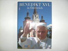 BENEDIKT XVI. IN ÖSTERREICH STYRIA