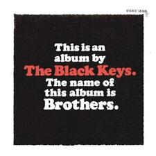 BLACK Keys, The-Brothers (Bonus Disc EDT.)/4