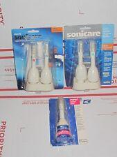 Original Philips Sonicare Replacement Brush Head 5 Pack 11368