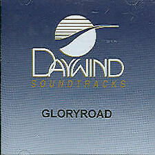 Gloryroad - The Trio - Accompaniment Track