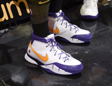 "Nike Kobe 1 Protro ""Close Out"" Size UK 13 EU 48.5 US 13 AQ2728-101"