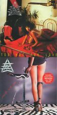 FISC - 2 CD SET - TOO HOT FOR LOVE /HANDLE WITH CARE (1987,1988) Jewel Case+GIFT
