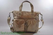 New With Tag Kipling Women's Erasto S Shoulder Bag HB6319 340 - Toasty Gold