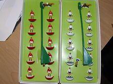 Inglaterra Copa Mundial 1966 Kits Subbuteo Top Spin Equipo