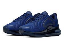 Scarpe da ginnastica da uomo blu Nike Air Max taglia 42
