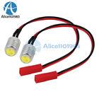 2PCS RC FPV Night Flying Searchlight 1.5W Bright LED Lights for Airplane QAV250