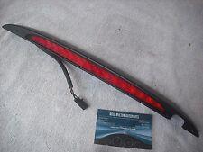 A GENUINE SAAB 93 9-3 HATCHBACK  1998-2002  REAR HIGH LEVEL 3RD BRAKE LIGHT
