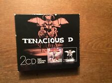 Tenacious D [2 CD ALBUM] The Pick of Destiny + Tenacious D/Jack Black