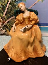 Royal Doulton Lady Romance Hn 2430 1971