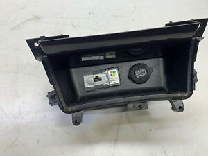 2008 FIAT BRAVO 1.9 5DR HATCHBACK USB PORT & SURROUND 735431190