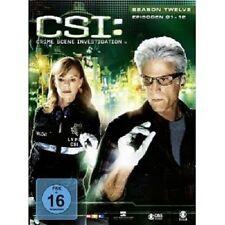 EADS/DANSON/+ - CSI: LAS VEGAS-12.1 3 DVD TV-SERIE DRAMA KRIMI NEU