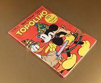 TOPOLINO LIBRETTO ORIGINALE DISNEY ED. MONDADORI N° 33 - SETTEMBRE 1951 [DK-033]