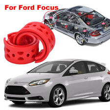 For Ford Focus Shock Absorber Spring Bumper Power Cushion Buffer 2pcs Car Front