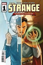 Doctor Strange Surgeon Supreme #1 Cover A Phil Noto 12/25/19 NM