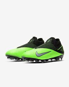 Venta anticipada Rango preocupación  Las mejores ofertas en Verde 10.5 EE. UU. Zapatos de fútbol para De hombre  | eBay