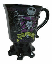 Disney Kaffeetasse Tasse Mug Pott Nightmare before Christmas Skellington goblet