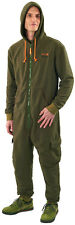 TF Gear NEW Chill Out Thermal Lined Warm Carp Fishing All in One Suit Ex Demo