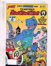 Filmations's Ghostbusters # 2 NM First Comics Comic Book TV Cartoon 1986 J147