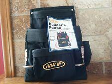 AWP Toughwear Builders Pouch