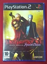 Devil May Cry 3 - Special Edition - PLAYSTATION 2 - PS2 - NUEVO