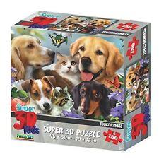 Super 3D Howard RobinsonTogetherness 150 Pieces Puzzle