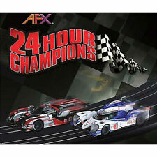 AFX/Racemasters 24 Hour Champions Set AFX22004