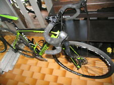 racing bicycle cannondale synapse hm ultegra disk size 51