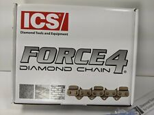ICS 525342 Proforce 15/16-Inch Diamond Chain Fits 695F4 Gas Powered Saw