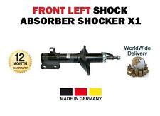 FOR SUBARU LEGACY 1994 > SALOON ESTATE NEW FRONT LEFT SHOCK ABSORBER SHOCKER X1
