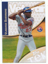 2000 ToppsTek,31-14,Vladimir Guerrero,outfield,Montreal Expos,Hall of Fame,NM-MT