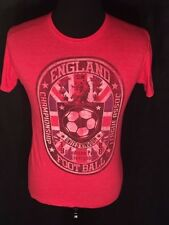 United Kingdom England Football Championship League Association Mens Small Shirt