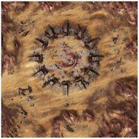 Star Wars: Legion - Desert Ruins Game Mat