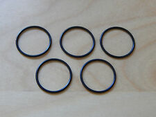 New Lezyne 18.5x21mm Rubber O-Ring 5 pcs Use w Bicycle Light Mount or Otherwise