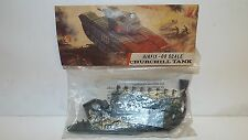 AIRFIX 00 SCALE CHURCHILL TANK COMPLETE SEALED IN PACKET (K209)