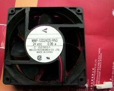 MMF-12D24DS-RN3 120x38mm Fan 24V 0.36A  812-1