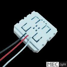 """2er Funk LED-Dimmer / Schalter -Wandeinbau/Unterputz- RF Sender Modul """"SR-2801P"""""""