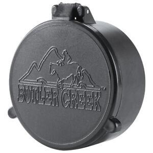 Objektivschutzkappen verschiedene Größen NEU Butler Creek Flip Open Zielfernrohr