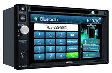 Aftermarket Jensen Single Disc CD Bluetooth Player Radio Stereo VX3022 LKQ