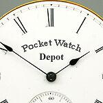 Pocket Watch Depot