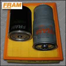 KIT di servizio VW Passat (3B) 1.9 TDi AFN AHH AHU AVG Olio Aria Carburante Filtro 1996-2000