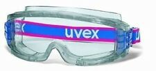 UVEX Ultravision 9301-605 Safety Goggles Clear Lens EN166