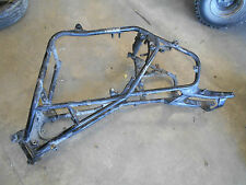 honda gl1100 goldwing main complete frame bare interstate 1980 1981 1100 81 82