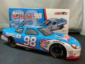 Action #98 Kasey Kahne Channellock 2002 Ford Taurus NASCAR 1/24 Diecast