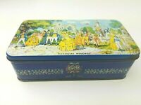 VTG Tin Daintee Confectionery Co. Dickensian Memories England
