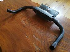 Guidon Cintre Origin8 Bullhorn Pursuit 31.8 x 400mm Fixie