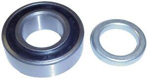 Wheel Bearing Rear Pronto PTRWF34R