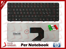 Hp 698694-061 Tastiera ricambio per Notebook (keyboard (italian) - 1y)